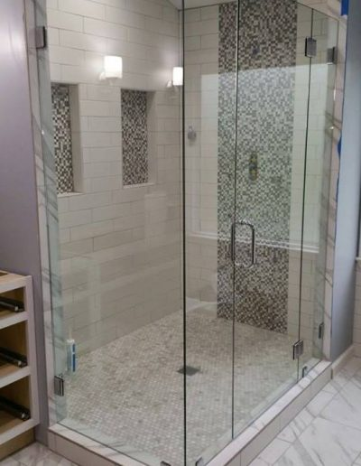 Frameless Shower Doors 4