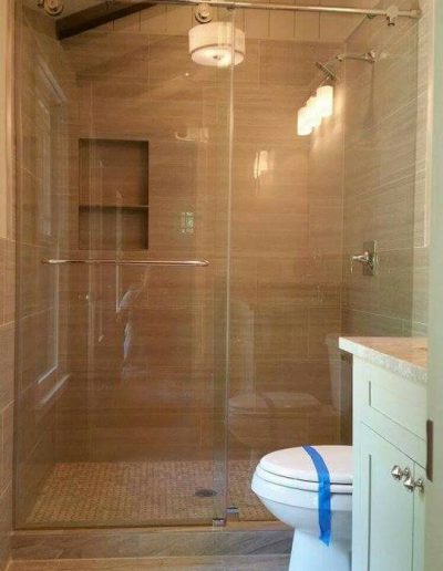 Frameless Shower Doors 5
