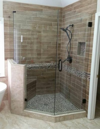 Frameless Shower Doors 7