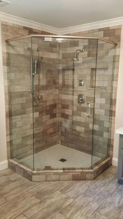 High Quality Frameless Shower Doors to Beautify your Bath