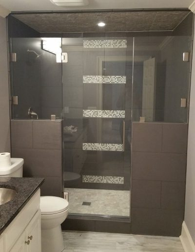 Frameless Shower Doors Chr-Inline-Half-Walls-min 1